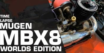 Video - Montando un Mugen MBX8 Worlds Edition con Big Bang Hobbies