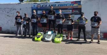 Crónica Campeonato de España Gran Escala en ARCA