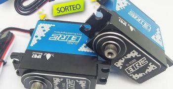 Sorteo PRE-BLACK FRIDAY en E1RC