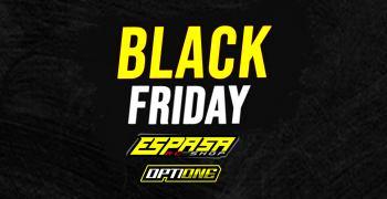 Black Friday en Espasa RC Shop