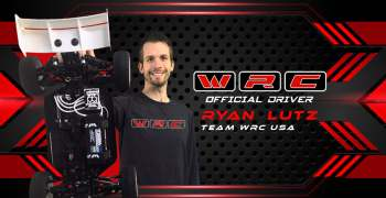 Ryan Lutz ficha por WRC. Video.