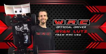 Ryan Lutz ficha por WRC. Video.