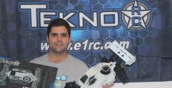 Carlos Hidalgo ficha por Tekno RC