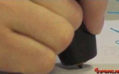 3Doodler, crea tus diseños en tres dimensiones de un modo sencillo