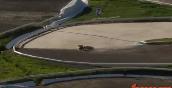 6 y 7 de Abril, primera prueba del Nacional A 1/8 TT en Lebrija