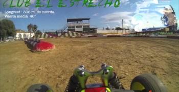 Cuarta y última prueba del Campeonato de Andalucía 1/8 TT Eléctrico