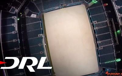 DRL - Drone Racing League, la decepción de 1 millón de dolares