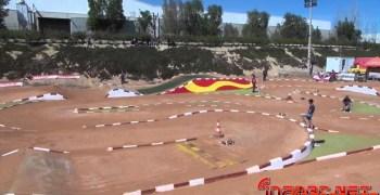 El finde que viene comienza el Camp. de Andalucía 1/8 TT Gas 2015 en Antas, Almería