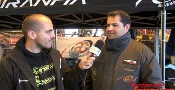 Entrevista a Dani Vega