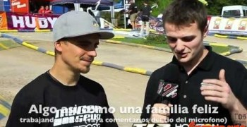 Entrevista a Robert Batlle