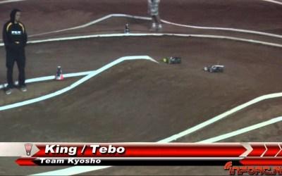 Final Buggy de la Dirt Nitro Challenge