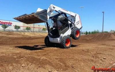Joey de The Dirt, haciendo de las suyas otra vez