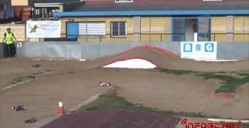 Los mas rapidos del Warm Up de Alhaurin 2012
