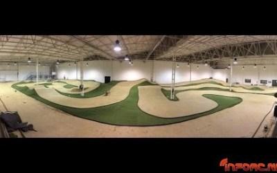 RBR36 Arena estrena nuevo circuito ¡¡y es espectacular!! Fotos y vídeo