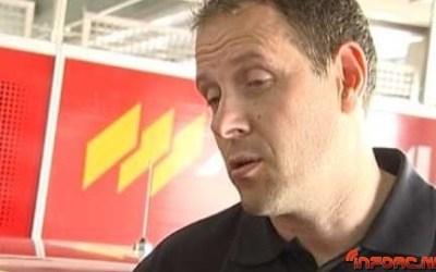 Reportaje sobre el 1/8 TT Gas en Zaragoza