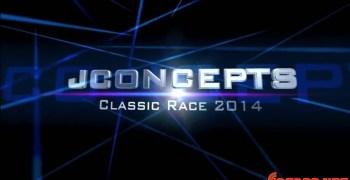 Resultados de la JConcepts Classic Race