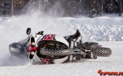 Tutorial para conducir en nieve. . .