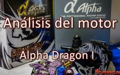Video - Analizando el nuevo Alpha Dragon 3. Por Jose Ángel Corral.