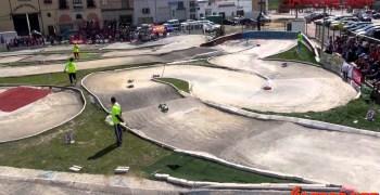 Video de la Final, Campeonato de España A 1/8 TT Gas 2013, Lebrija