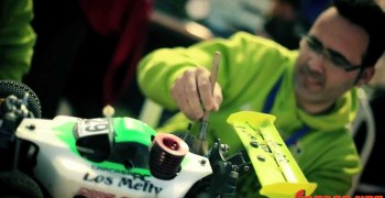 Video de la primera prueba del Provincial de Sevilla, Ecija
