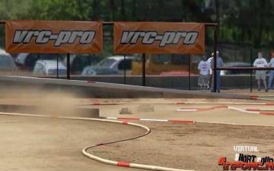 Video de VRC Short Course