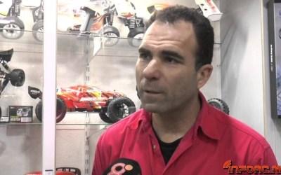 Video - Este finde comienza el Campeonato de Andalucía 1/8 TT Gas en Chiclana, Cádiz