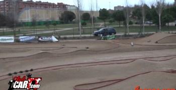 Vídeo: Final completa de la primera prueba del Regional de Madrid