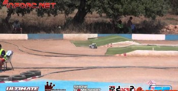 Video: Finales A del Campeonato de España 1/8 TT-E. Mallorca.