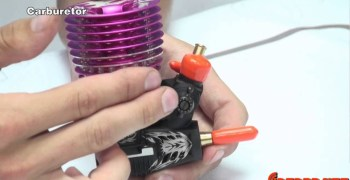 Video: Mantenimiento de un motor Alpha, por Ryan Lutz