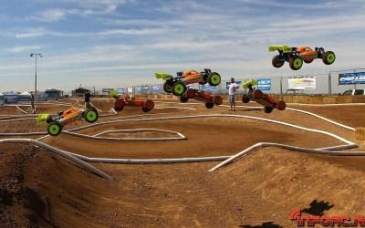 Videos de la Dirt Nitro Challenge