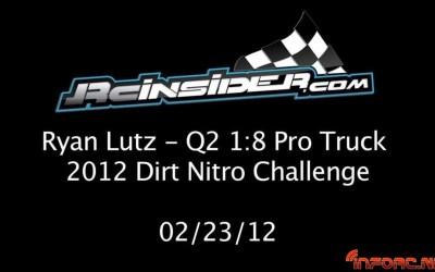 Ya a la venta el Truggy de Team Durango DNX408T