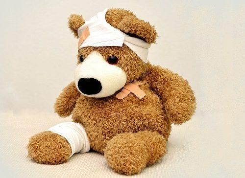 teddyok