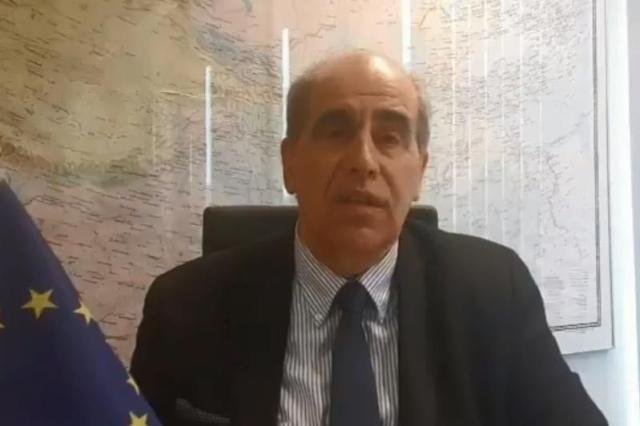 EU Special Representative for CA extends Nauryz greetings in Kazakh