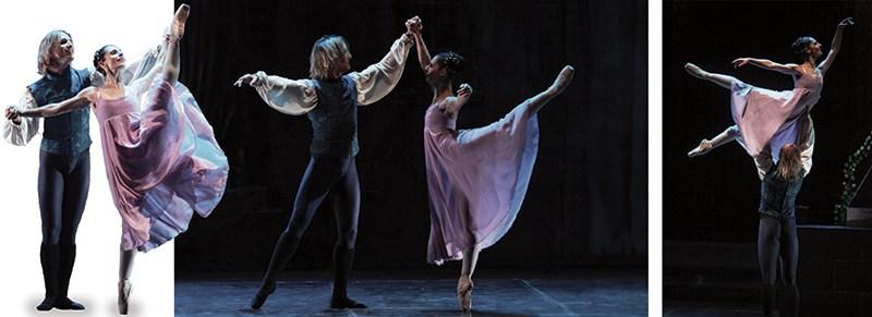 Baletto del Sud Romeo e Giulietta