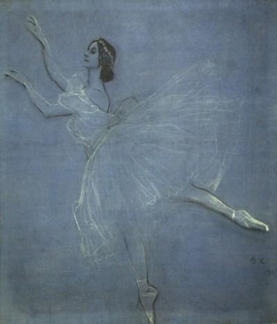 Serov Anna Pavlova