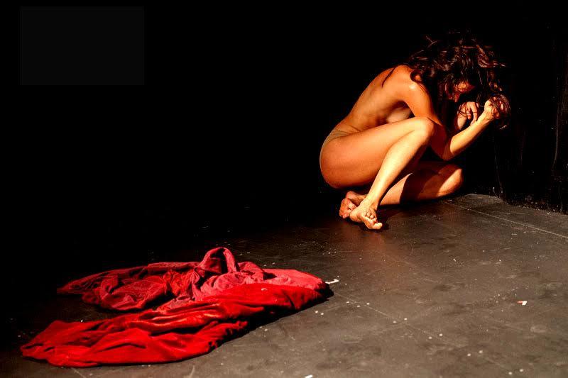 Oppio, Compagnia Francesca Selva/Con.Cor.Da.