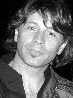 Fabrizio Esposito