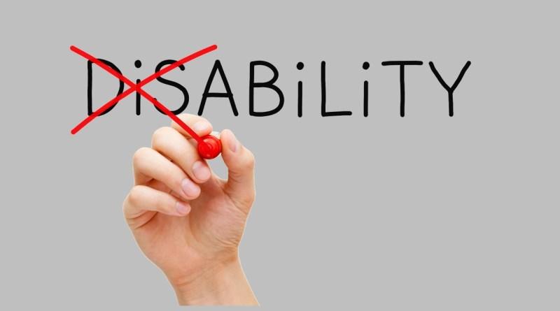 disability modificato
