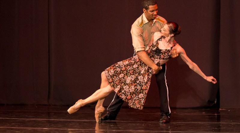 CARMEN 3  - Sabrina Brazzo e Jose Perez
