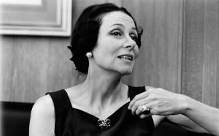 Yvette Chauviré
