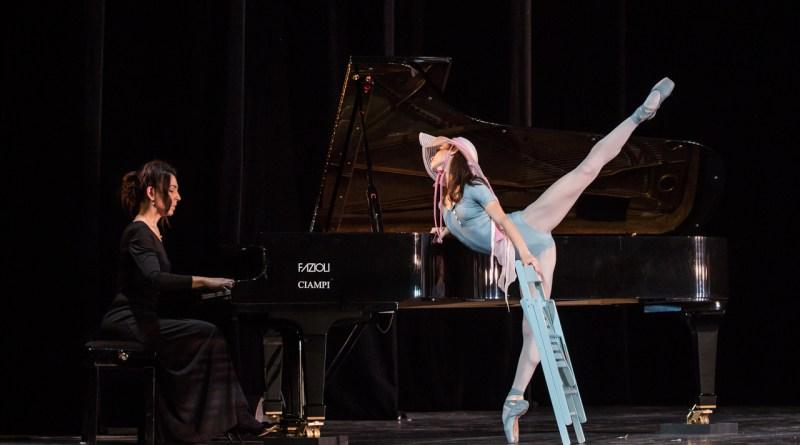 rebecca-bianchi-con-enrica-ruggiero-al-pianoforte-in-the-concert-di-j-robbins-yasuko-kageyama-teatro-dellopera-di-roma