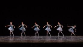 The Concert di Jerome Robbins (foto di Yasuko Kageyama)