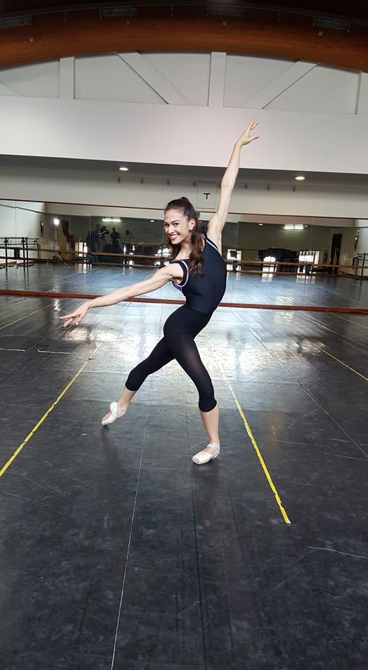 Il balletto alice in wonderland per la prima volta al san