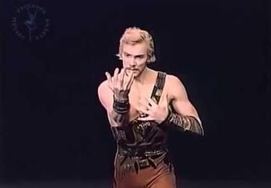 Vladimir Vasiliev, <em>Spartacus</em>