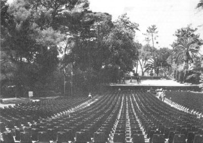 Il Teatro Taglioni