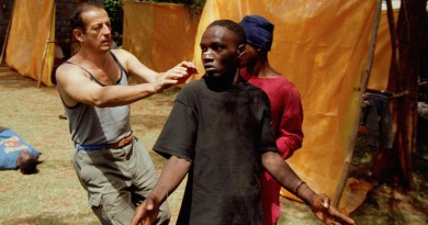 Marco Baliani racconta il suo <em>Pinocchio africano</em> al Teatro Comunale di Ferrara