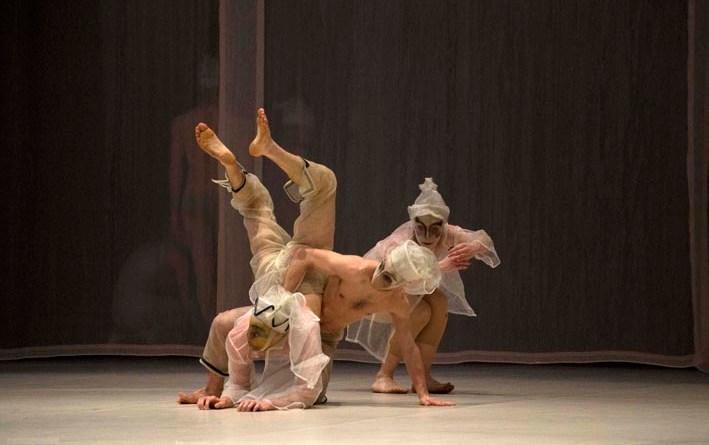 Al Verdi di Pisa arriva Petrushka, balletto di Virgilio Sieni