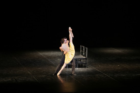"""""""Arenzano in danza 2.0"""", il Festival di danza della Liguria"""