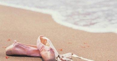 Danza d'estate: non sempre scarpette e ombrelloni vanno d'accordo