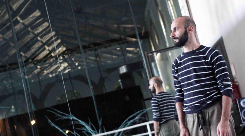 Presentazione della nuova creazione di Daniele Ninarello per la MMCDC